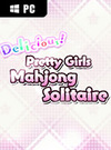 Delicious! Pretty Girls Mahjong Solitaire for PC