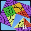 AuroraBound - Pattern Puzzles for And