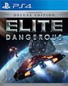 Elite Dangerous: Commander Deluxe Edition for PS4