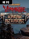 Warhammer: End Times - Vermintide Karak Azgaraz for PC