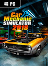 Car Mechanic Simulator 2018 for PC