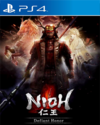 Nioh: Defiant Honor for PlayStation 4