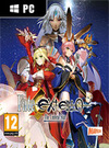 Fate/Extella: The Umbral Star for PC