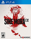 Sine Mora EX for PlayStation 4