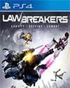LawBreakers for PlayStation 4