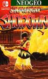 ACA NEOGEO SAMURAI SHODOWN for Nintendo Switch