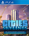 Cities: Skylines - PlayStation 4 Edition for PlayStation 4