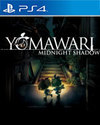 Yomawari: Midnight Shadows for PlayStation 4