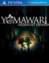 Yomawari: Midnight Shadows for PS Vita