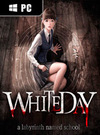 White Day: A Labyrinth Named School for PC
