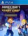 Minecraft: Story Mode - Season Two - Episode 2 for PlayStation 4