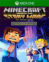 Minecraft: Story Mode - Season Two - Episode 2 for Xbox One