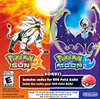 Pokémon Sun and Moon for Nintendo 3DS