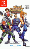 ACA NEOGEO SHOCK TROOPERS 2nd Squad for Nintendo Switch