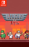League of Evil for Nintendo Switch