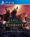 Pillars of Eternity: Complete Edition for PlayStation 4