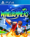 Windjammers for PlayStation 4