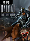 Batman: The Enemy Within - The Telltale Series for PC