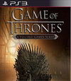 Game of Thrones - A Telltale Games Series for PlayStation 3