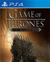 Game of Thrones - A Telltale Games Series for PlayStation 4