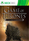 Game of Thrones - A Telltale Games Series for Xbox 360