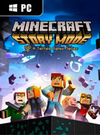 Minecraft: Story Mode Season 1 for PC