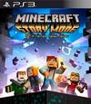 Minecraft: Story Mode Season 1 for PlayStation 3