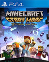 Minecraft: Story Mode Season 1 for PlayStation 4