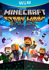 Minecraft: Story Mode Season 1 for Nintendo Wii U