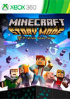 Minecraft: Story Mode Season 1 for Xbox 360
