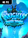 Hearthstone: Knights of the Frozen Throne for PC
