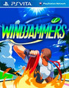 Windjammers for PS Vita