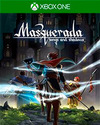 Masquerada: Songs and Shadows for Xbox One