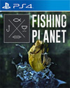 Fishing Planet for PlayStation 4