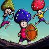 Mushroom Heroes for iOS