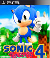 Sonic the Hedgehog 4 for PlayStation 3