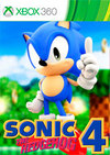 Sonic the Hedgehog 4 for Xbox 360