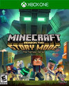 Minecraft: Story Mode - Season Two for Xbox One