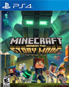 Minecraft: Story Mode - Season Two for PlayStation 4