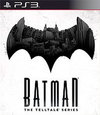 Batman: The Telltale Series - Episode 1: Realm of Shadows for PlayStation 3