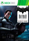 Batman: the Telltale Series - Episode 2: Children of Arkham for Xbox 360