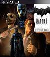Batman: The Telltale Series - Episode 3: New World Order for PlayStation 3