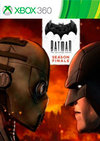Batman: The Telltale Series - Episode 5: City of Light for Xbox 360