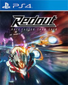 Redout: Lightspeed Edition for PlayStation 4