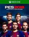 Pro Evolution Soccer 2018 for Xbox One
