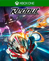 Redout: Lightspeed Edition for Xbox One