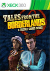 Tales from the Borderlands for Xbox 360