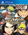 Naruto Shippuden: Ultimate Ninja STORM Trilogy for PlayStation 4