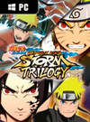 Naruto Shippuden: Ultimate Ninja STORM Trilogy for PC