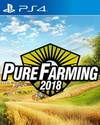 Pure Farming 2018 for PlayStation 4